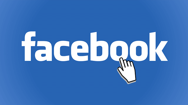 Facebook Logopedia Mail